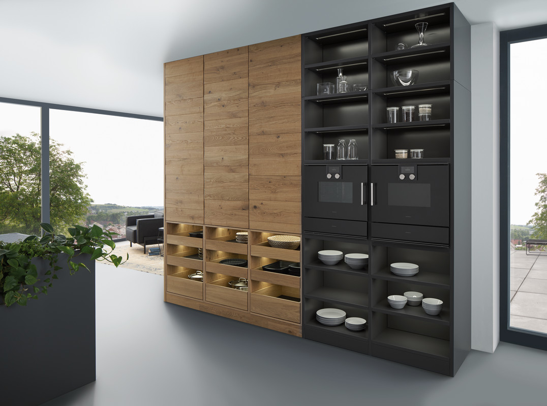 bondi valais von leicht k chen berlin leicht k chen berlin. Black Bedroom Furniture Sets. Home Design Ideas